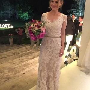 Rafaela  Nossa noiva Deusa do final de semanahellip