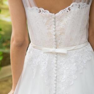 Detalhes noivanasnuvens um Atelier para noivasreais